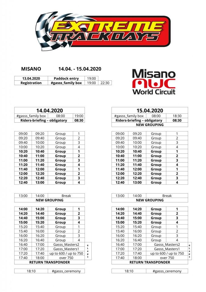 GASSS Zeitplan.cdr